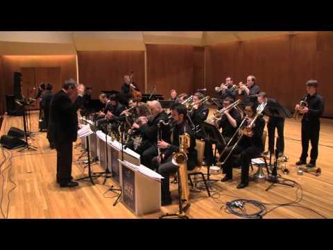 NASA 2014 Jazz Concert