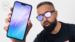Honor 8X Unboxing - How is this phone under £230?!
