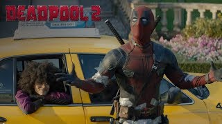 Deadpool 2   Creating Easter Eggs   20th Century FOX