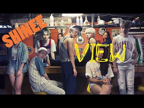 SHINee View | FIRST REACTION