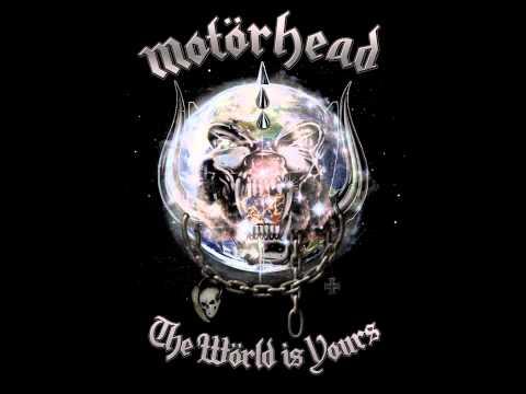 Motörhead - Devils in My Head [HD]