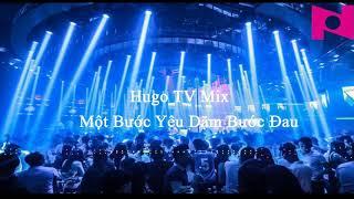 Nonstop Việt Mix 2019 - Một Bước Yêu Dặm Bước Đau - Mr Siro
