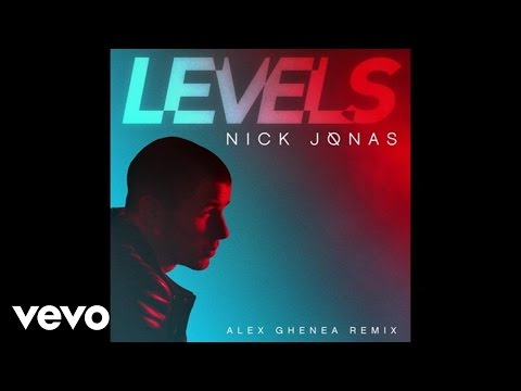 Levels (Alex Ghenea Radio Edit)