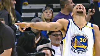 Warriors 2016-17: Game 15 VS Lakers