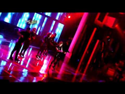[HD1080] BoA(보아) 101209 25th Golden Disc Awards(골든디스크 시상식)