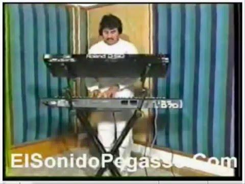 SONIDO MAZTER - ENGANCHADOS
