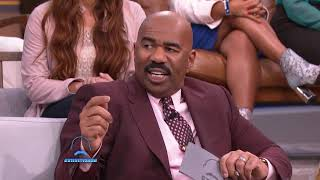What I Taught My Daughters: Finding Men Who Respect Her || STEVE HARVEY