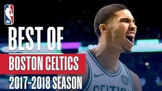 Best of Boston Celtics   2018 NBA Season