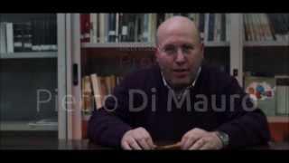 Prof. Di Mauro, cosa ne pensa di Zichichi? - Terza Ora