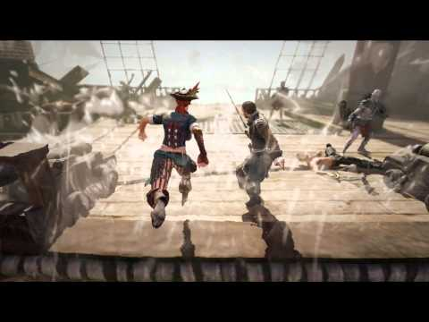 Risen 3 - Titan Lords First Mission Gameplay & Walkthrough HD