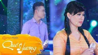 Hương Sầu Riêng Muộn | Dư Anh ft Thúy Hằng