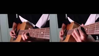 (Superbrothers x Karik x Orange) Người Lạ Ơi - Guitars by Anh Nguyen