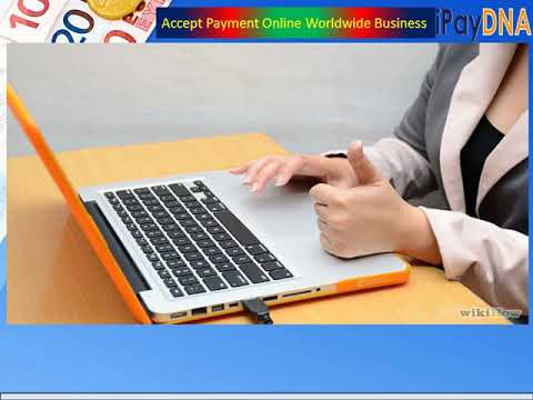Online payment processing company Worldwide Business