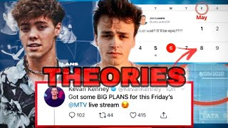 """BIG PLANS"" COMING SOON FOR WHY DON'T WE... *THE THEORIES RETURN*"