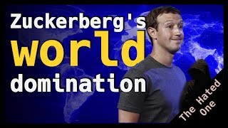Inside Zuckerberg's plan to dominate the world | Facebook, Instagram, WhatsApp integration