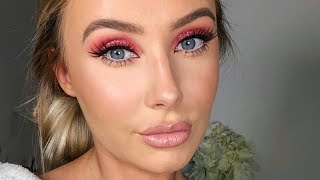 CHATTY GRWM: Where I've Been, My Podcast, Makeup Chats