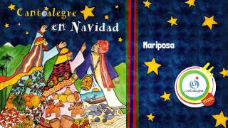 Mariposa - Cantoalegre - Cantoalegre en Navidad  - CA