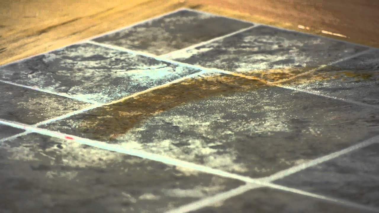 How To Remove Rust From Linoleum Tiles Let S Talk