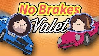 No Brakes Valet - Game Grumps VS