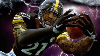 MADDEN 17 CAREER MODE GAMEPLAY - DIVING INTERCEPTION IN STORM! Ep. 7