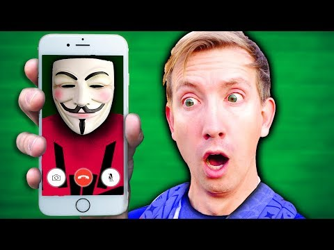 HACKER VOICE REVEAL! Is Project Zorgo a YouTuber in Real Life? (Found Spy Device in Safe House)