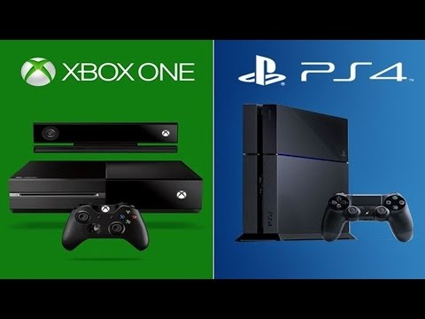 The PS4 Is Still Destroying The Xbox One