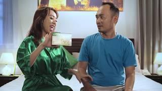 Tiến Luật đòi lấy 2 vợ bị Thu Trang troll