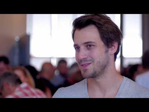 Interview: Bertram Gugel über die Zukunft des Fernsehens