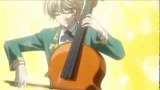 71. 【quintet】E. Elgar Salut d'amour quintet La corda d'oro primo passo out track 金色のコルダ ending