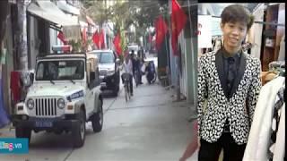 Bắt nghi phạm sát hại 5 người trong một gia đình-Chân Dung Kẻ Giết 5 Mạng Người ở Bình Tân