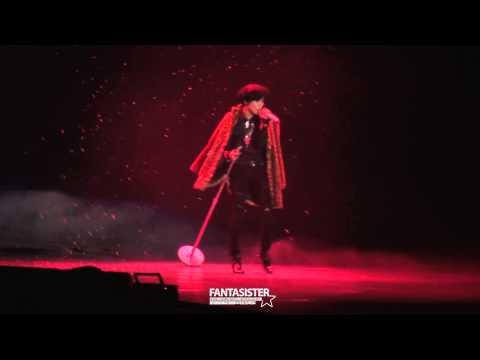 131221 SMTOWN WEEK - Taemin Solo