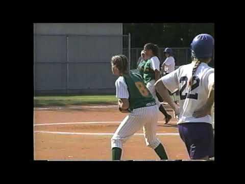 Ticonderoga - Norwood-Norfolk Softball C Regional  6-2-03