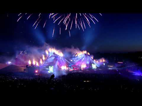 Baixar Tomorrowland 2013