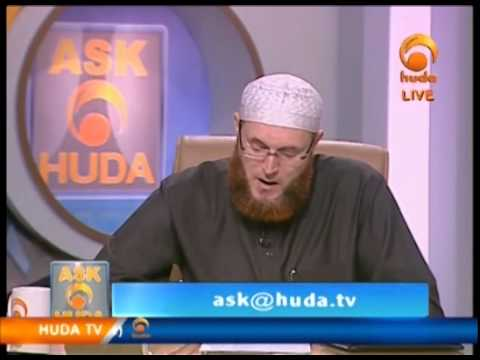 Fasting Ramadan For pregnant women #HUDATV
