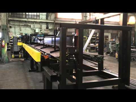 SLUGGER 75 ton Shear & Handling System