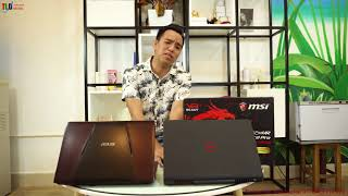 Giữa Các Thương Hiệu Laptop Như Dell MSI Asus Máy Nào Bền Tốt Mà Giá Rẻ ?