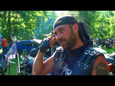 3D BIKERS Rostov-Don-2012, part 1 by Igor Daurov
