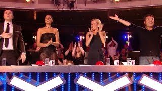 All Best Auditions in Britain's Got Talent 2017
