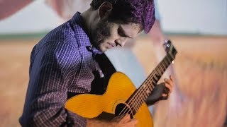 Daniel Padim - Every Teardrop is a Waterfall (Coldplay) - Solo Guitar