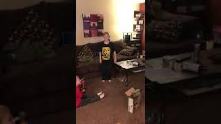 Baby shark remix challenge - YouTube