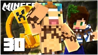 HIDING IN THE SEWERS! | HUNGER GAMES MINECRAFT w/ STACYPLAYS! | SEASON 2 EP 30