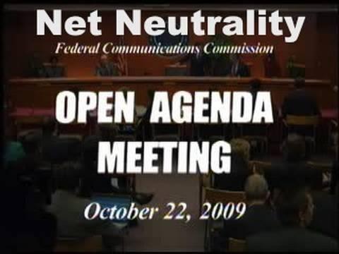 FCC Debates Net Neutrality