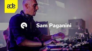 Sam Paganini @ ADE 2017 - Awakenings by Day (BE-AT.TV)
