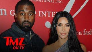 Kanye West Says He's Trying to Divorce Kim Kardashian   TMZ
