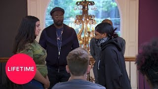 The Rap Game: Performing for will.i.am (Season 5)   Lifetime
