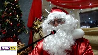 Programa do Papai Noel - Final