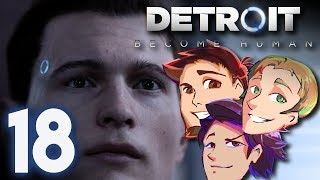 Detroit: THINGS ACTUALLY HAPPEN!! - EPISODE 18 - Friends Without Benefits