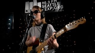 PINS - Full Performance  (Live on KEXP)