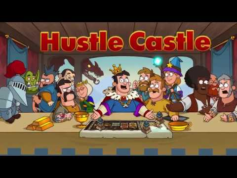Jogue Hustle Castle- Fantasy Kingdom para PC 2