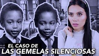 TODO sobre el MISTERIOSO caso de LAS GEMELAS SILENCIOSAS    Paulettee